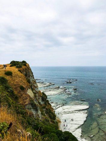 Kaikoura, Uusi-Seelanti